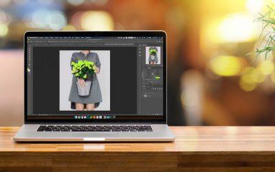 Jak nahradit barvu v programu Adobe Photoshop