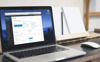 Jak pracovat ve WordPressu