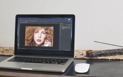 Jak ve Photoshopu odstranit červené oči