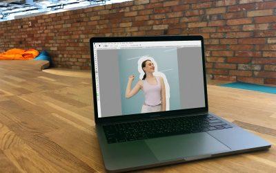Jak odstranit pozadí ve Photoshopu