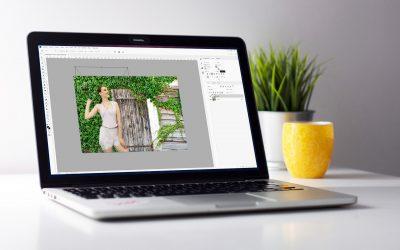 Jak změnit pozadí ve Photoshopu