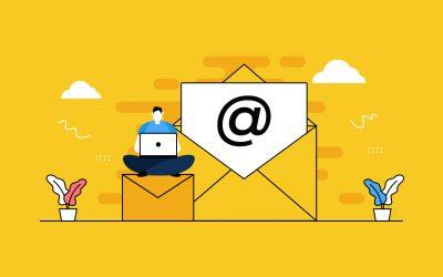 Kontaktní formulář nebo email na WordPress webu?