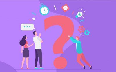 20 otázek, které vám pomohou vytvořit webové stránky